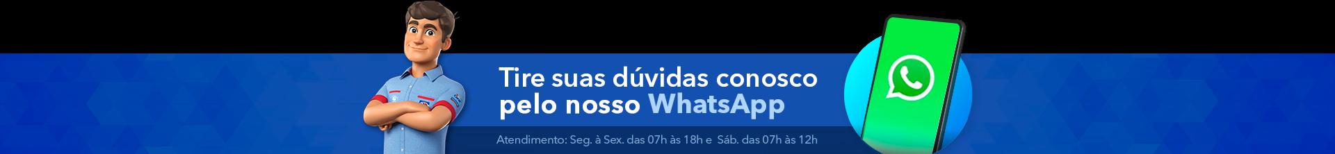 Tire suas dúvidas com o nosso whatsApp - Clube da Casa Maiolini Madeiras